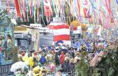 FOTO/VIDEO Velika povorka Riječkog karnevala: Korzo osvaja više od 11 tisuća maškara