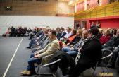 Na svečanoj sjednici Vijeća općinske nagrade uručene Emi Sušanj, Goranu Slaviću i članovima klape Skalin @ Matulji