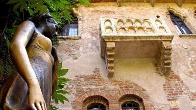 Promo Matulji Tours : Valentinovo u Veroni