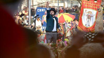 Otvoren prvi Festival susjedstva EPK – Susjedstvo Čavle predstavilo Zvončarsku simfoniju