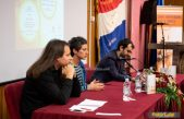 FOTO 11. Dani antifašizma otvoreni projekcijom filma 'Selfie' i panel raspravom o vršnjačkom nasilju