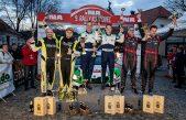 9.INA Rally Kumrovec 2020. – Austrijanci Wagner i Winter pobjednici, ekipna pobjeda vozačima AK Opatija Motorsport