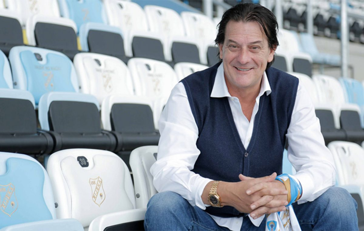 Damir Mišković: Moramo pokušati spasiti klubove, ne isključujem ni neki vid amaterizma