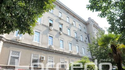KBC Rijeka započeo s pripremama za normalizaciju rada, objavili upute za pacijente