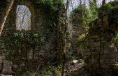 FOTO Napušteno selo Cari – Mistično mjesto Kastavske šume