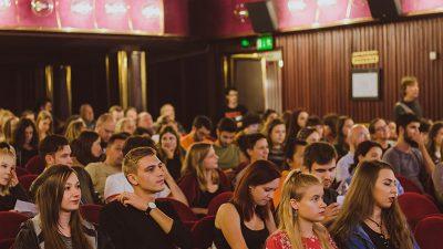 Otvorene prijave za 7. STIFF – Međunarodni studentski filmski festival