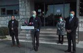 U PGŽ-u trenutno 24 zaražene osobe – Od ponoći na snagu stupa zabrana napuštanja mjesta prebivališta