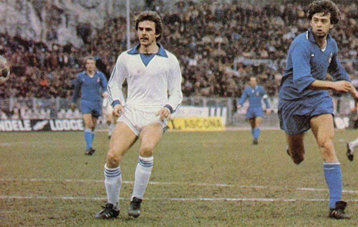 VIDEO Na današnji dan prije 40 godina pod legendarnim je stijenama Kantride gostovao veliki Juventus