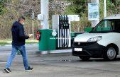 Na benzinskim postajama ograničena kupovina