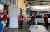 Djelatnici i volonteri GDCK Opatije: Veliko hvala plemenitim ljudima Opatije i Lovrana!