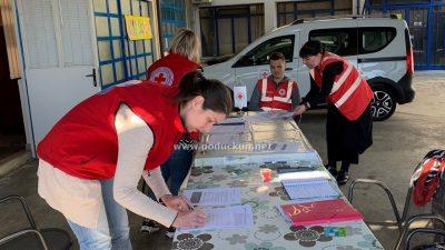 Crveni križ Opatija poziva volontere da im se priključe