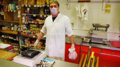 Građani krenuli po 'špežu' na tržnice, ali nema gužvi – Provjerite kako je prošao jutarnji đir po mrkatu @ Opatija