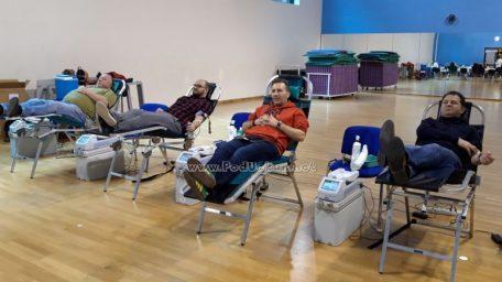 Ove srijede na rasporedu je akcija dobrovoljnog darivanja krvi @ Opatija