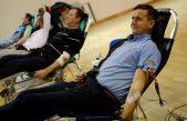 FOTO 52 darivatelja odazvalo se jučerašnjoj akciji darivanja krvi @ Opatija