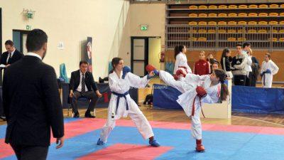 FOTO Opatija cup u karateu okupio 423 natjecatelja iz Hrvatske i Slovenije