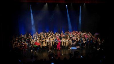 VIDEO/FOTO This is us  – Atraktivno plesno natjecanje Mammas' show i Koktelsi oduševili Gervais @ Opatija