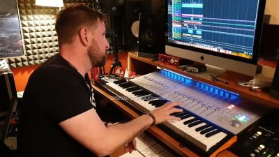 VIDEO Ko to more platit – Mauro Staraj duhovitim singlom osvrnuo se na aktualnu situaciju