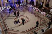 VIDEO: UŽIVO PRATITE OTVORENJE IZLOŽBE 'TRAGOM HRVATSKE BAŠTINE' @ Rijeka