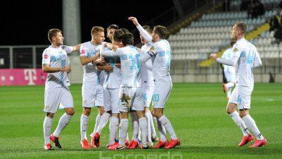 NK Rijeka prvenstvo nastavlja 7. lipnja gostovanjem kod Istre 1961