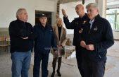 VIDEO/FOTO Završeni radovi na upravnoj zgradi Centra za obuku interventnih službi PGŽ Šapjane vrijedni 3 milijuna kuna