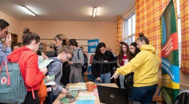 Održan 'Dan otvorenih vrata srednjih škola' za osmaše u Matuljima