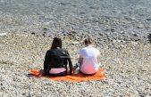 U OKU KAMERE Plaže pune ljudi – Načelnik Stožera civilne zaštite moli građane da ostanu kući