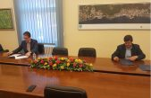 U OKU KAMERE Održano potpisivanje ugovora i početak radova na dječjem vrtiću Veprinac