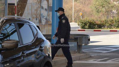 VIDEO/FOTO Župan Komadina posjetio granične prijelaze Rupa i Pasjak
