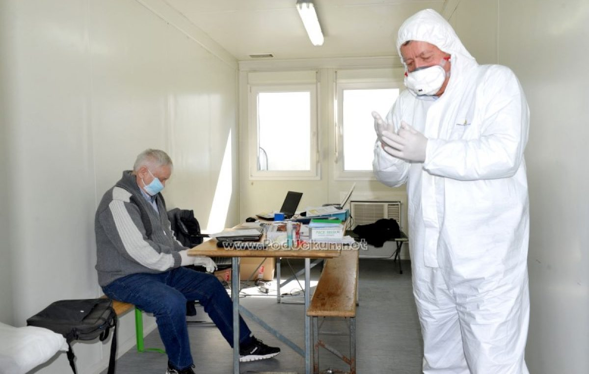 Broj izliječenih u Primorsko-goranskoj županiji 'prestigao' broj trenutačno zaraženih koronavirusom