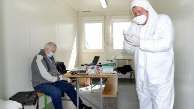 Raste broj zaraženih: Danas u Primorsko-goranskoj županiji 4 nova slučaja pozitivnih na COVID 19