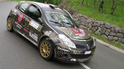 9. INA Rally Kumrovec 2020. – Veličanstven start nove sezone
