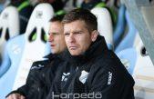 VIDEO/FOTO Simon Rožman nakon Hajduka: Izgledali smo kao prava momčad