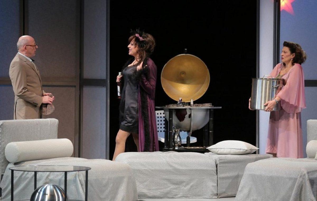 """Komedija """"Sirena i Viktorija"""" ovog petka u opatijskom centru Gervais"""