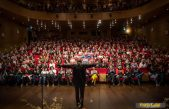 FOTO/VIDEO Dan žena u Opatiji – Tony i publika jači od koronavirusa