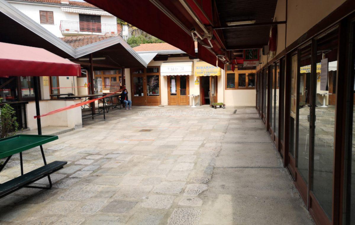 U OKU KAMERE Tržnica u Lovranu ponovo je otvorena
