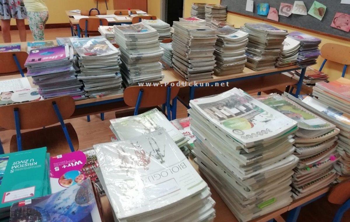 Opatija sufinancira nabavku radnih bilježnica učenicima