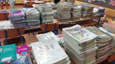 Zaprimljena 832 zahtjeva za nabavu radnih bilježnica učenicima osnovnih i srednjih škola @ Opatija