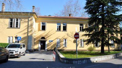 Grad Kastav donirao 20 tisuća kuna KBC-u Rijeka