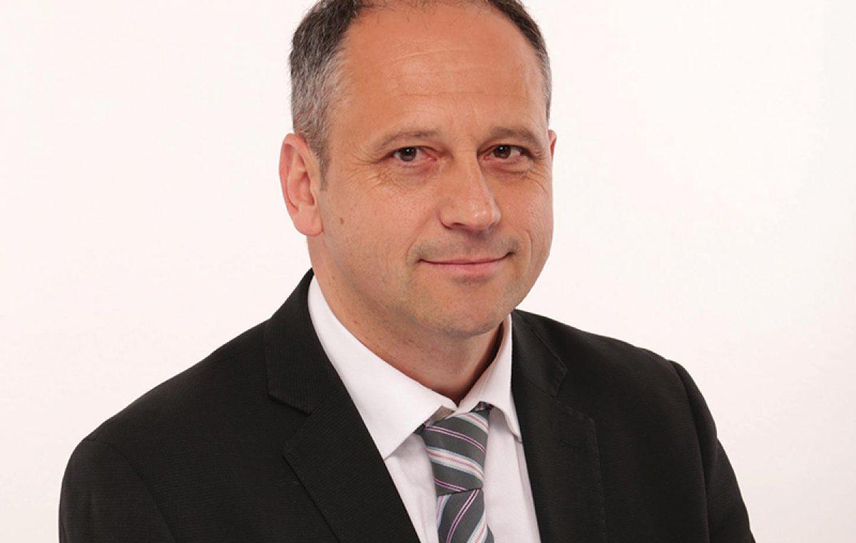 Županijska skupština za novog ravnatelja Županijske uprave za ceste: Robert Maršanić naslijedio Georga Žeželića
