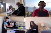 VIDEO Učenici Medicinske škole snimili zanimljiv uradak na temu odgovornosti u borbi protiv COVID 19 pandemije @ Rijeka