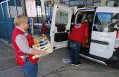 [VIDEO] Nastavlja se prikupljanje pomoći, iz Crvenog križa Opatija zahvaljuju svima na nesebičnoj pomoći