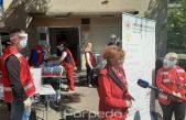 FOTO Sjajni volonteri Crvenog križa PGŽ