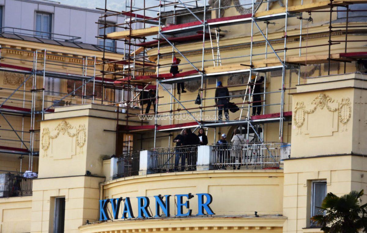 Novi vlasnik LRH Peter Lürssen: Uredit ćemo hotele u skladu s bogatom baštinom Opatije