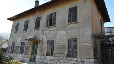 Komunalac je prodao zgradu javne vage na Tošini: 'Pezu' očekuje obnova i rekonstrukcija