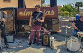 """VIDEO Jed Becker's Group predstavio drugo studijsko izdanje """"The Lonely Tiger"""""""