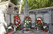 Polaganjem vijenaca obilježena 76. obljetnica fašističkog zločina u selu Lipa