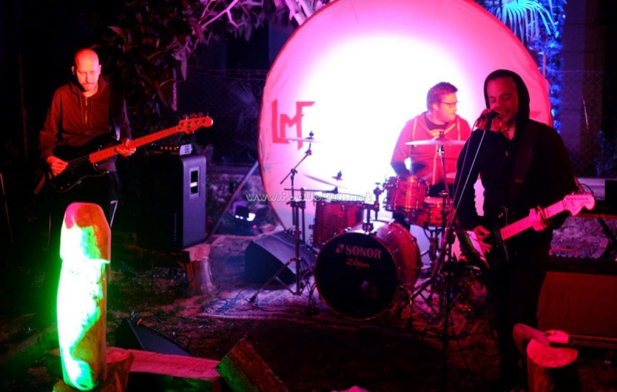 FOTO/VIDEO Lovranski korona trio održao sjajan nastup