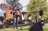 VIDEO Uživo iz Lovrana – Prvi 'ča korona koncert' obišao Hrvatsku
