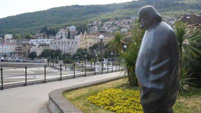 Uskršnji vikend u Opatiji uz puste hotele, ulice i parkove