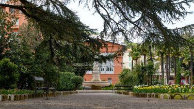 FOTO Uskršnji vikend u Opatiji uz puste hotele, ulice i parkove